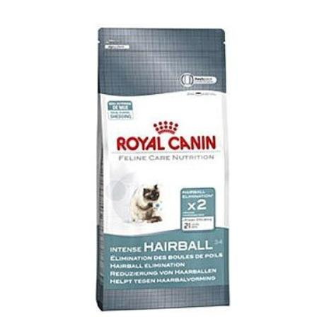 Royal canin Kom. Feline Int. Hairball 400g