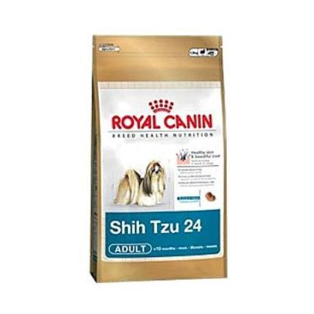 Royal canin Breed ShihTzu 500g