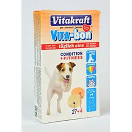 Vitakraft Dog pochoutka Vita bon small dogs 31tbl