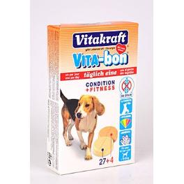 Vitakraft Dog pochoutka Vita bon medium dogs 31tbl