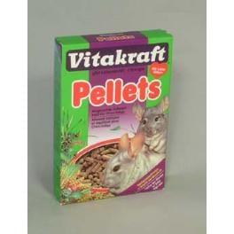 Vitakraft Rodent Chinchilla poch. Pellets 400g