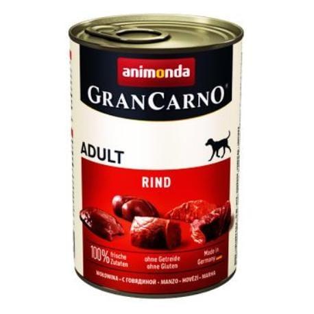 Animonda GRANCARNO konz. ADULT hovězí 400g