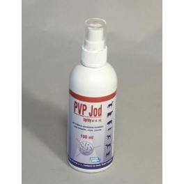 PVP jod spray 100ml