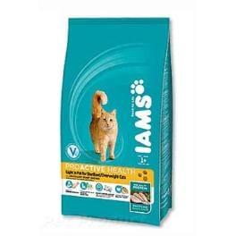 Iams Cat Light R/I Chicken 10kg