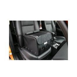Box do auta pro psa GreenDog skládací 40x30x30cm 1ks