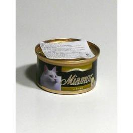 Miamor Cat paštika kuře 85g