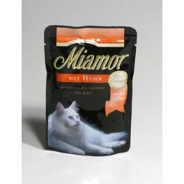 Miamor Cat Ragout kapsa kuře 100g