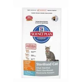Hill's Feline Dry Adult Young Sterilised Tuna 3,5kg