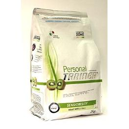 Trainer Personal Mini Sensiobesity 2kg