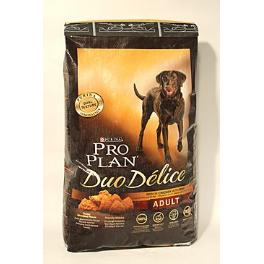 Purina Pro Plan Dog Duo Delice Adult Chicken 10 kg