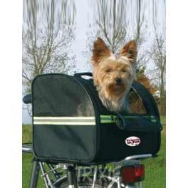 Přepravka Biker-Bag na kolo na nosič 35x28x29cm TR 1ks