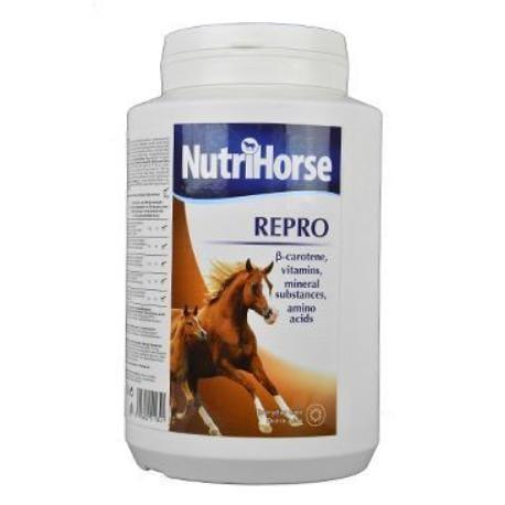 Nutri Horse Repro pro koně plv 1kg