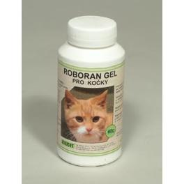 Univit Roboran Gel pro kočky 60g