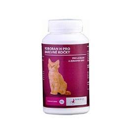 Roboran H pro barevné kočky 60 g