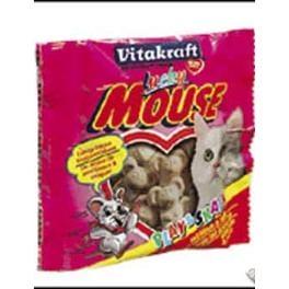Vitakraft Cat pochoutka Snack Lucky Stars myšky 40g