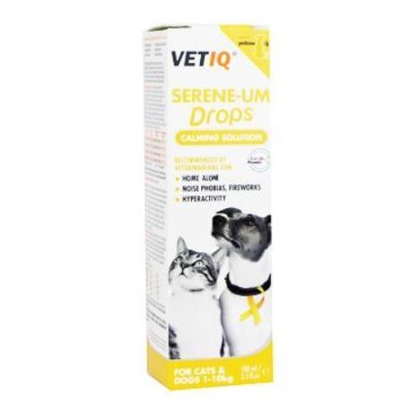 Serene-UM pro psy a kočky Drops 100ml