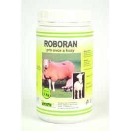 Univit Roboran pro ovce a kozy plv 1kg