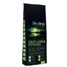 Profine Dog Light Lamb & Potatoes 15kg