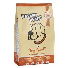 BARKING HEADS PROF. LARGE BREED CHICKEN 18kg
