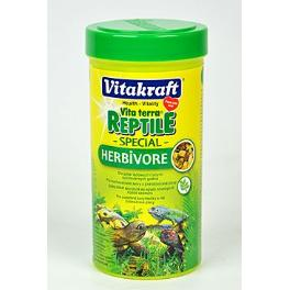 Vitakraft Reptile Turtle Herbivore such.plazi 250ml