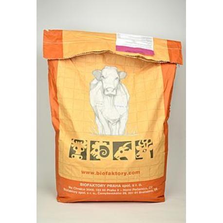 Nutri Mix pro dojnice a mladý skot plv 2 x 20kg