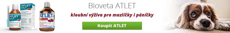 ATLET Bioveta