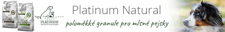 Granule Platinum