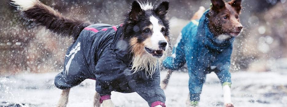 Oblečky pro psy Hurtta