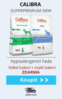 Calibra Superpremium Hypoallergenic