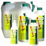 Bio Kill likvidátor blech, klíšťat, vší i otravného hmyzu