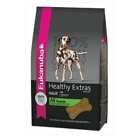 Eukanuba Dog Biscuit Adult All Breeds 200g
