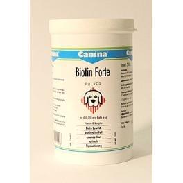 Canina Biotin Forte plv 500g