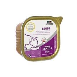 Specific FGW Senior 7x100gr konzerva kočka