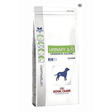 Royal Canin VD CanineUrinary Mod Calor  1,5kg