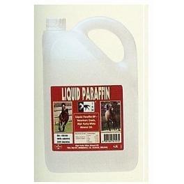 TRM pro koně Parafin Liquid Oil 4,5l