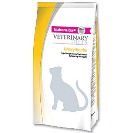Eukanuba VD Cat Struvite Urinary 1,5kg