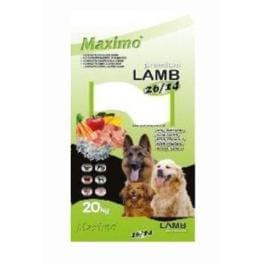 Delikan Dog Premium Maximo Lamb 20kg