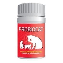 Probiocat plv 50g