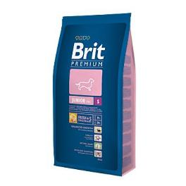 Brit Premium Dog Junior S 1kg
