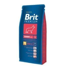 Brit Premium Dog Senior L 3kg