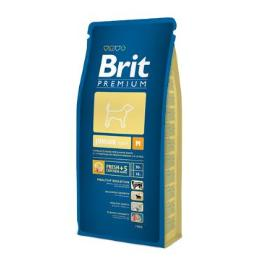 Brit Premium Dog Junior M 3kg