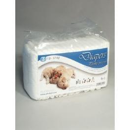 Plenky pro psy vel. 5A  13-17 kg 15ks