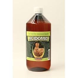 Acidomid K králíci 1l
