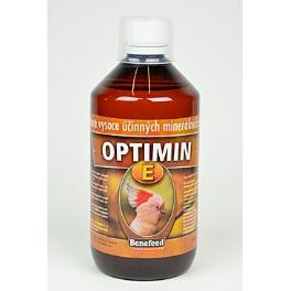Optimin E exoti 500ml