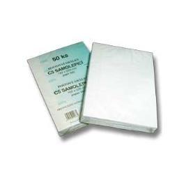 Obálka bílá samolepící C5 50ks 162x229mm