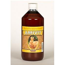 Amivit K králíci 1000ml