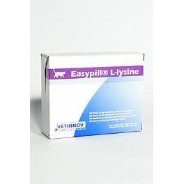 Easy Pill cat L-lysine 30ks