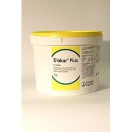 Diakur Pulver Plus 3kg