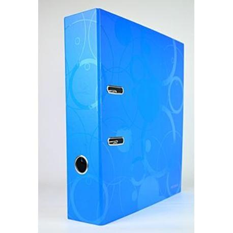 Pořadač pákový Neocolori Modrá A4