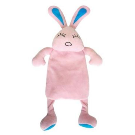 Papillon hračka plyš Rabbit(králík) 35cm praskací